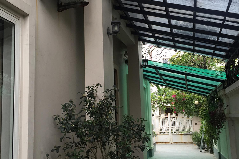 Cải tạo biệt thự song lập Maison UT | NGHIA Architect