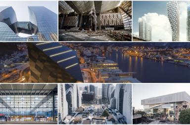 Top 7 công trình với kiến trúc hút mắt hoàn thành sẽ vào năm 2020