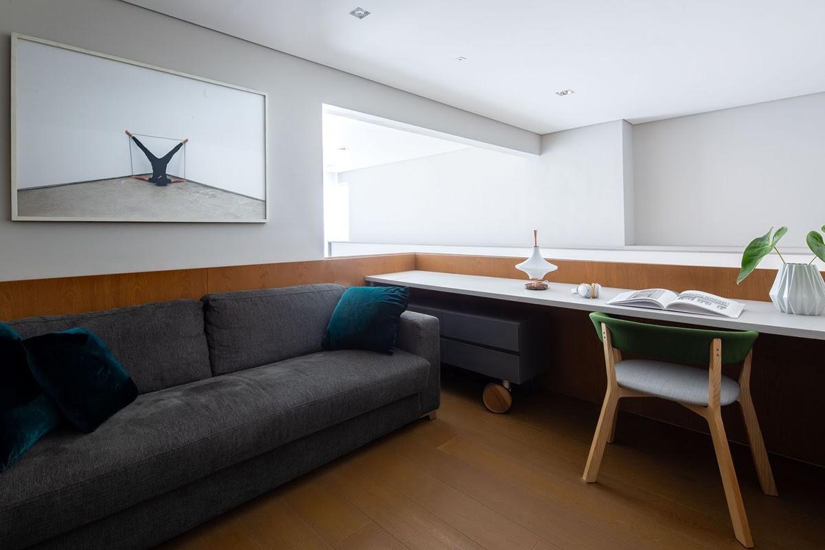 Dự đoán 11 xu hướng thiết kế nội thất thịnh hành trong thập kỷ tới
