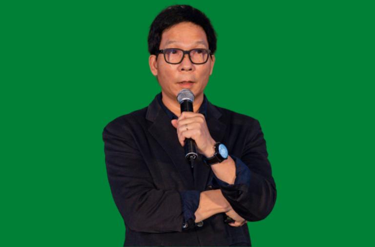 """Dự án Nhà hát Thủ Thiêm: """"Sự sáng tạo không nên phân biệt ranh giới giữa KTS Việt Nam & Quốc tế"""""""