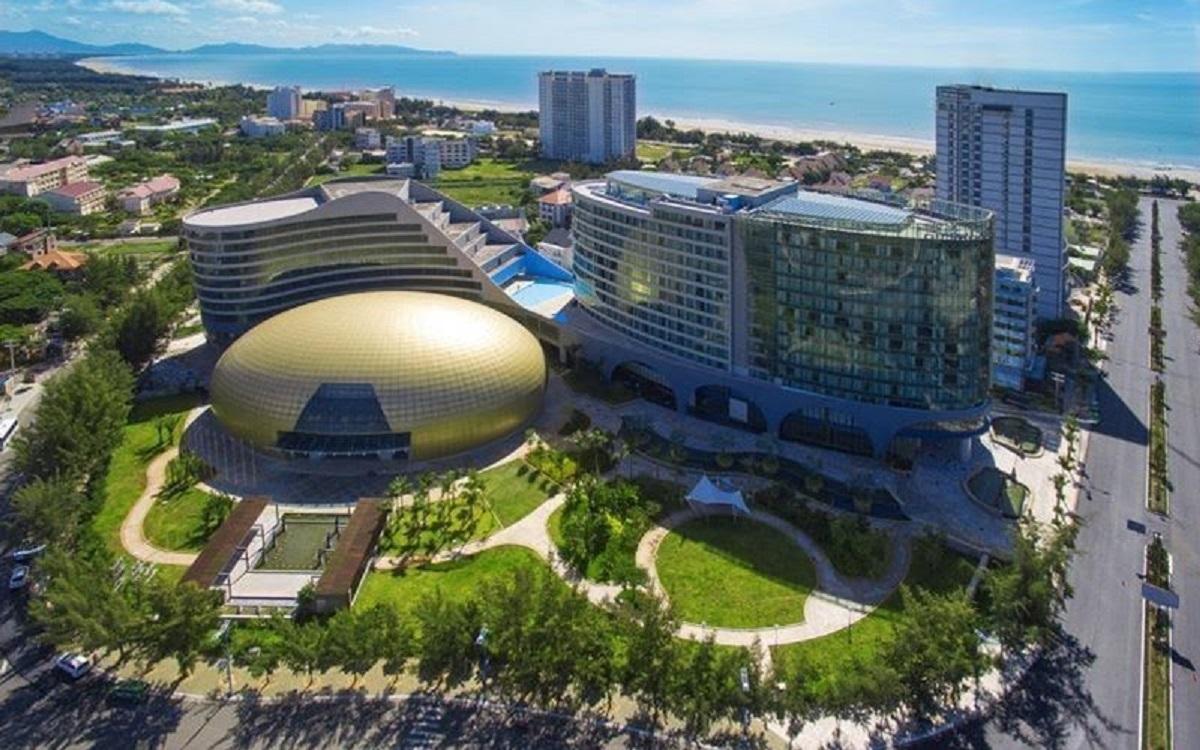 8 Công trình kiến trúc nổi tiếng của Việt Nam vang danh thế giới