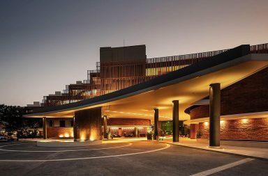 Pun Hlaing Golf Lodge Hotel - Phong cách kiến trúc Burmese đương đại | GK Archi + Aedas + SPA