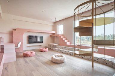 Cầu thang đa chức năng: 9 ý tưởng để tận dụng không gian lưu thông từ cầu thang