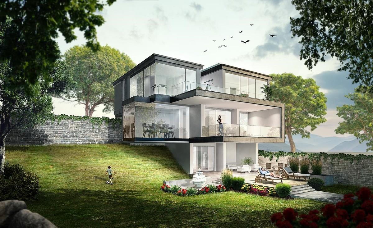 8 kênh Youtube về diễn họa 3D kiến trúc đáng theo dõi