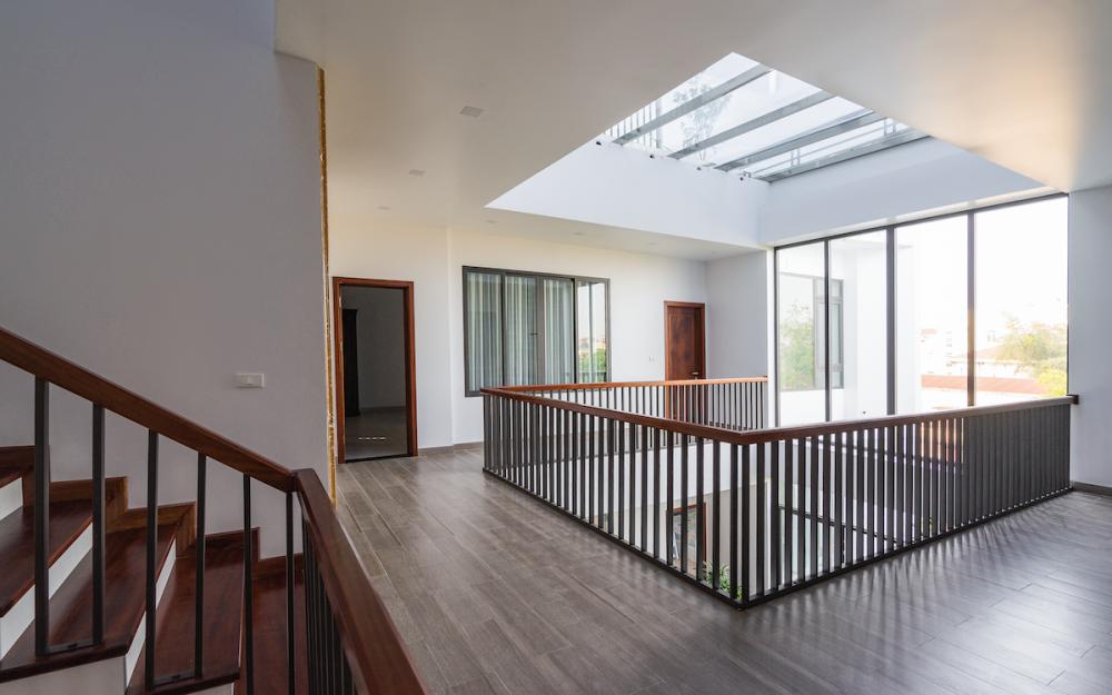 PUZZLE HOUSE – BÌNH YÊN ẨN SAU VẺ NGOÀI KHÓ HIỂU | A8+ STUDIO DESIGN