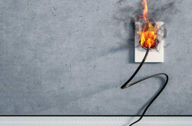 Tiềm ẩn nguy cơ cháy nổ từ 8 vật dụng thân thuộc trong ngôi nhà của bạn