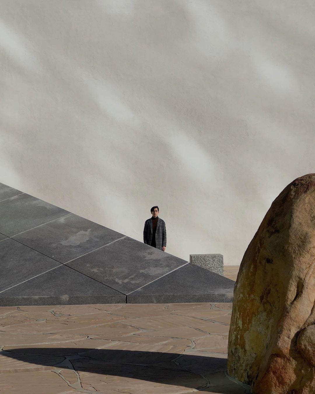 Khoa Vũ: Harvard, Kiến trúc & Giấc mơ sương mù