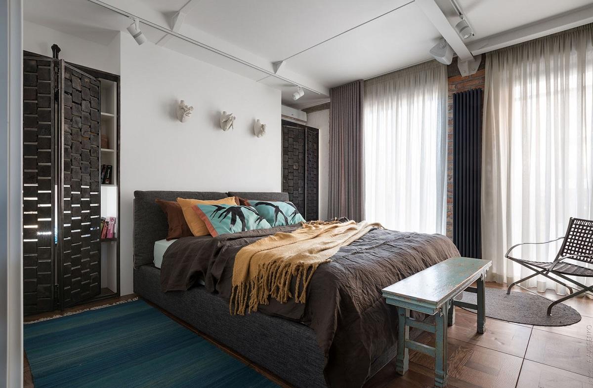Hayloft - Sự pha trộn phong cách độc đáo từ nội thất tái chế   Loft Buro
