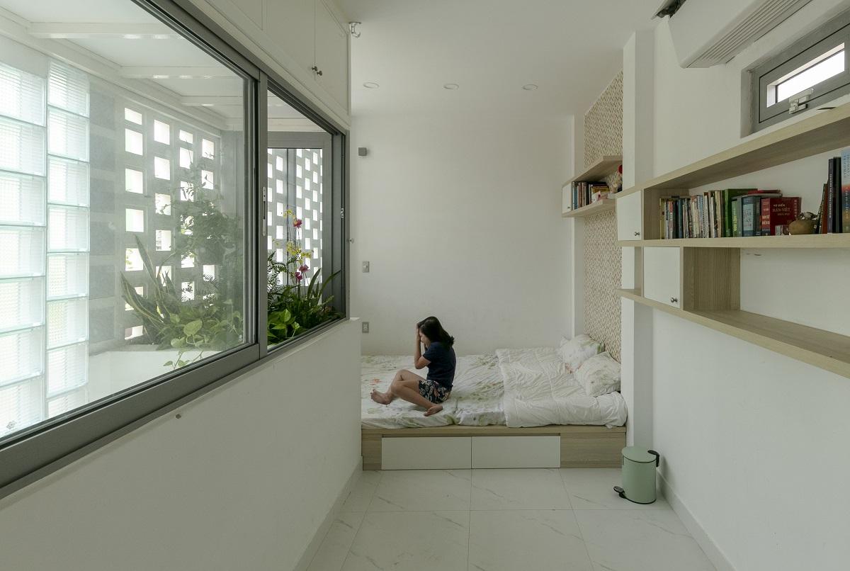 Nhà cho Minh - Món quà ý nghĩa cha mẹ tặng con| KHUÔN Studio