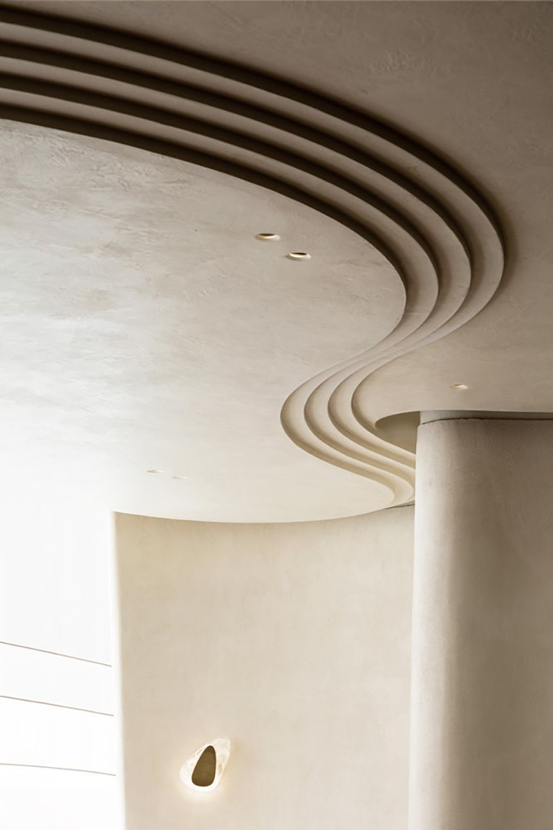 The Garden Pavilion – Tiêu chuẩn mới dành cho VIP Lounge | NCDA