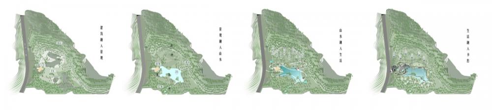 Vọng Hương – Cảnh quan chữa lành tâm hồn   Guangzhou S.P.I Design