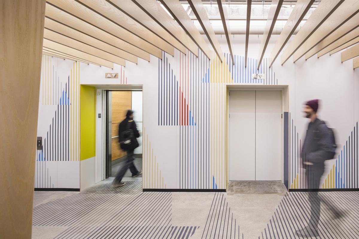 6 mẹo thiết kế kiến trúc dành cho người khiếm thính