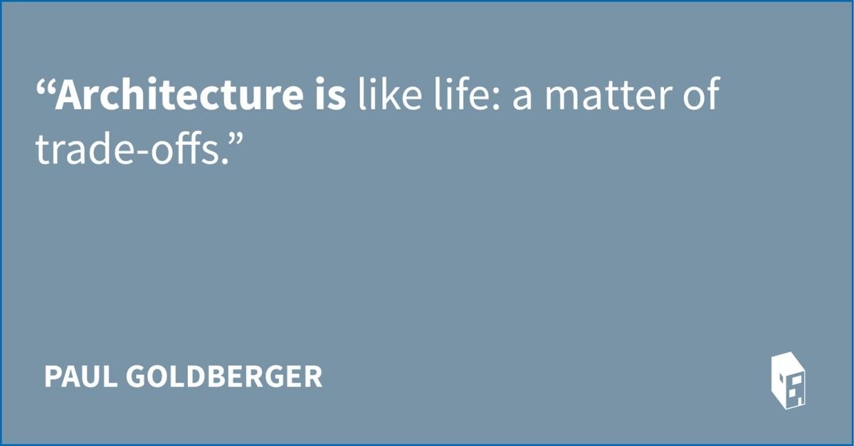 120 định nghĩa thú vị về Kiến trúc