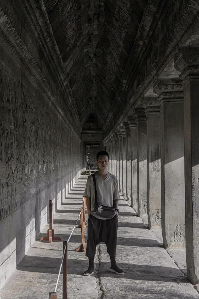 KTS Lê Hoàng Vũ: Kiến trúc, công năng và công trình giá trị