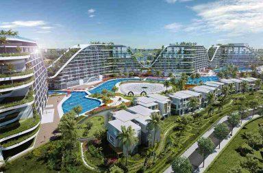 Sắp khánh thành khách sạn xanh quy mô hàng đầu tại Việt Nam|FLC Grand Hotel Quy Nhơn