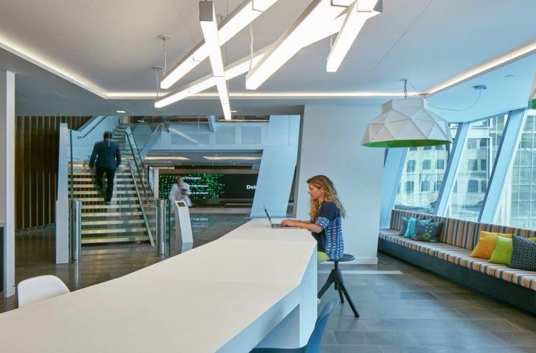 Kiến trúc không tiếp xúc: Công nghệ cảm biến mới trong nhà