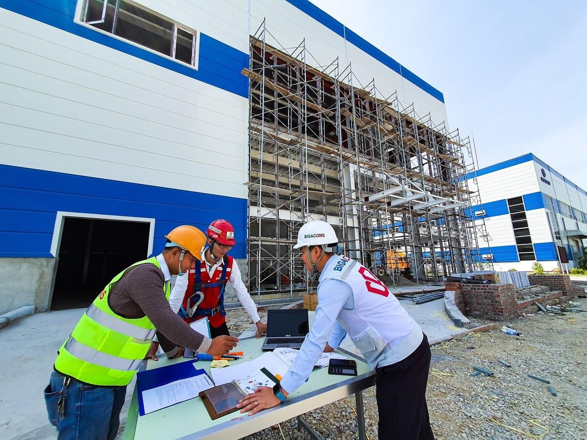 Giải mã cơn sốt từ giải pháp vật liệu panel cho các công trình xây dựng