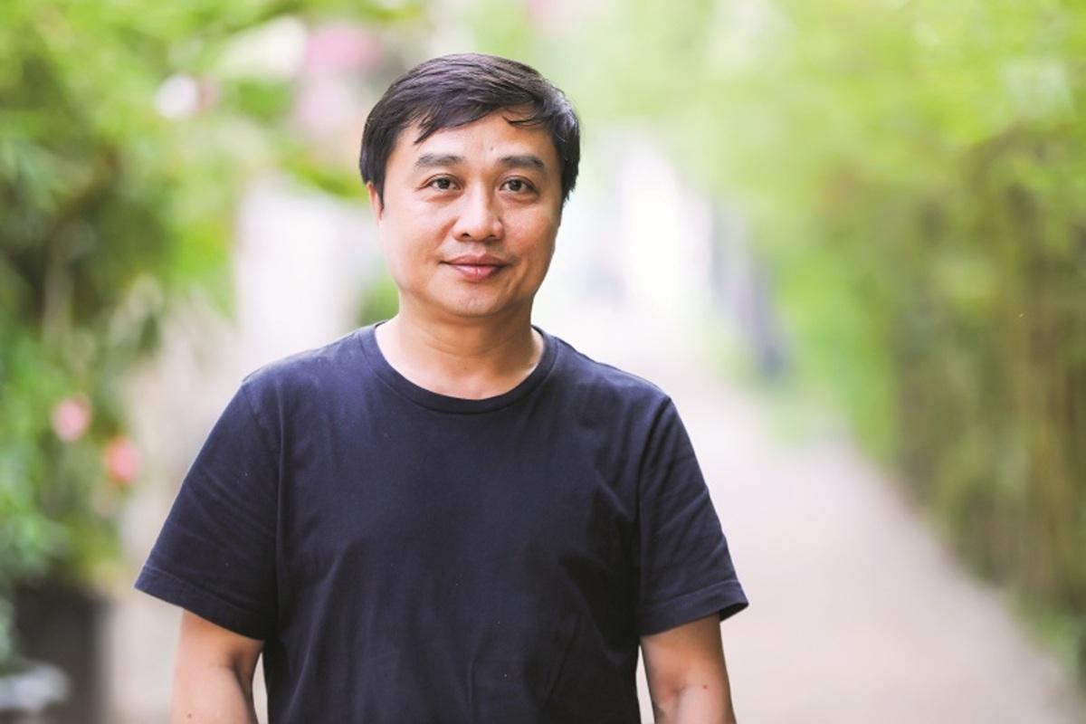 """KTS Nguyễn Hoàng Mạnh: """"Làm nghề thực thụ thì không thể là họa viên của chủ đầu tư"""""""