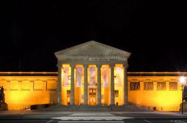 Art Gallery New South Wales – Điểm đến nghệ thuật đầy kỳ vọng tại Sydney | SANAA