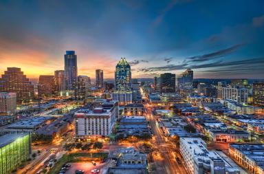 Khi giấc mơ Mỹ trở thành cơn ác mộng quy hoạch đô thị