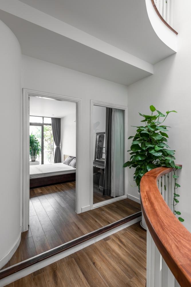16 4 1000x1000 - Nhà trong thành phố - Giải pháp cho không gian sống với nhiều thành viên | Story Architecture