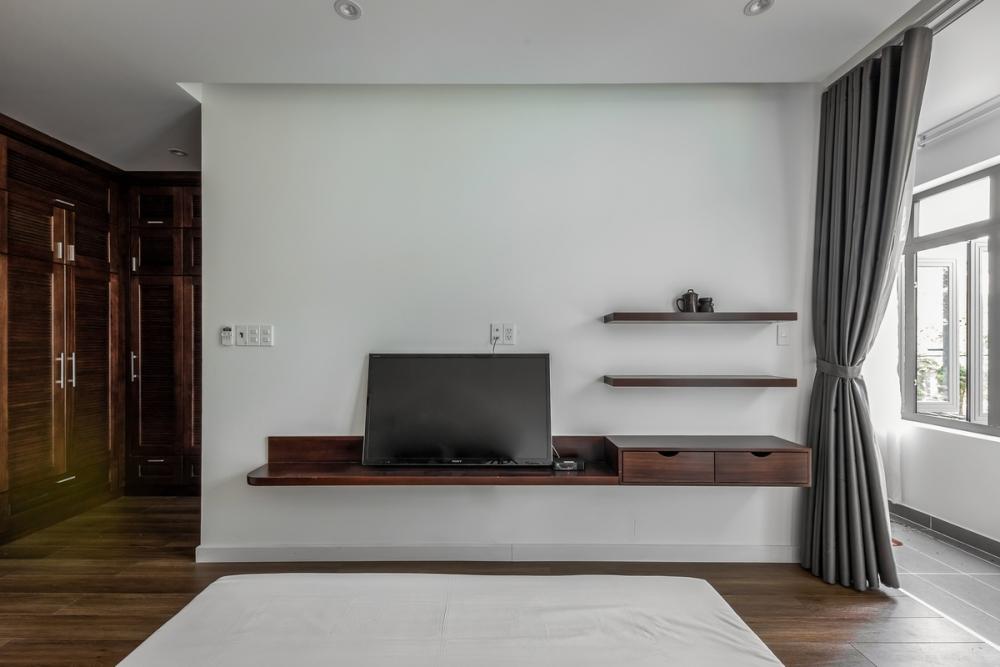 20 3 1000x1000 - Nhà trong thành phố - Giải pháp cho không gian sống với nhiều thành viên | Story Architecture