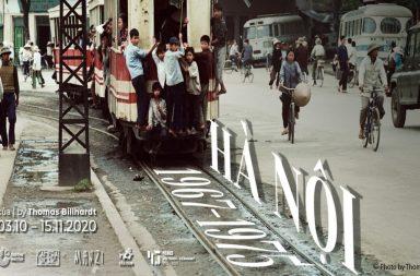 Vùng ký ức Hà Nội những năm 1967 - 1975 qua ống kính của Thomas Billhardt