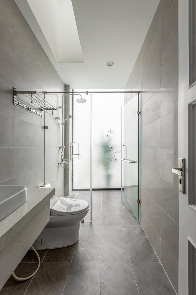 22 2 1000x1000 - Nhà trong thành phố - Giải pháp cho không gian sống với nhiều thành viên | Story Architecture