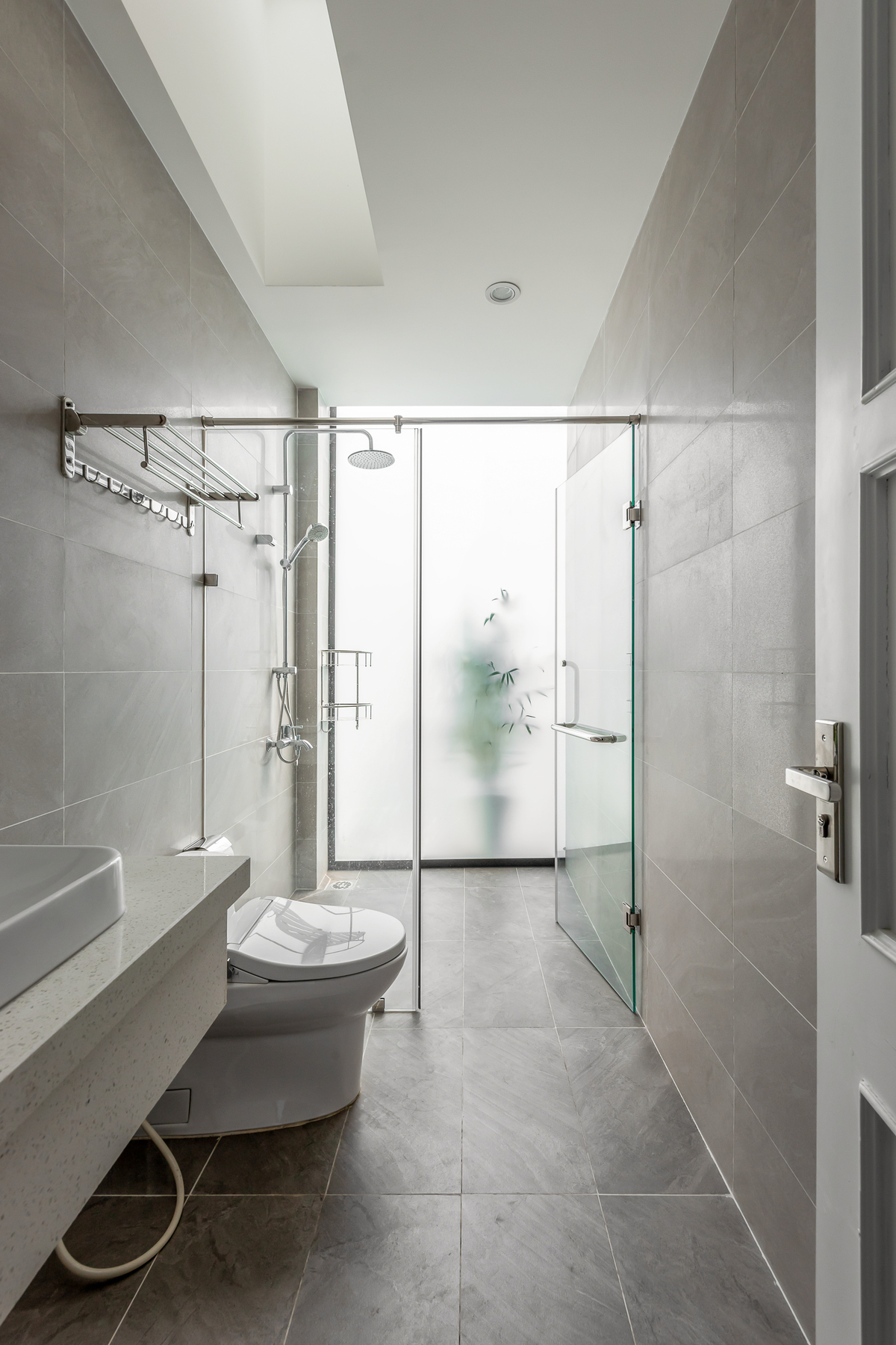 22 2 - Nhà trong thành phố - Giải pháp cho không gian sống với nhiều thành viên | Story Architecture