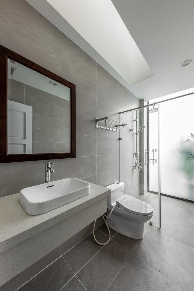 23 2 1000x1000 - Nhà trong thành phố - Giải pháp cho không gian sống với nhiều thành viên | Story Architecture