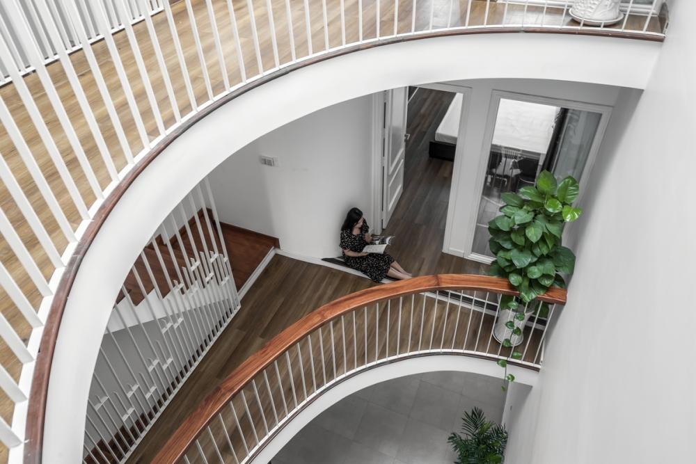 24 3 1000x1000 - Nhà trong thành phố - Giải pháp cho không gian sống với nhiều thành viên | Story Architecture