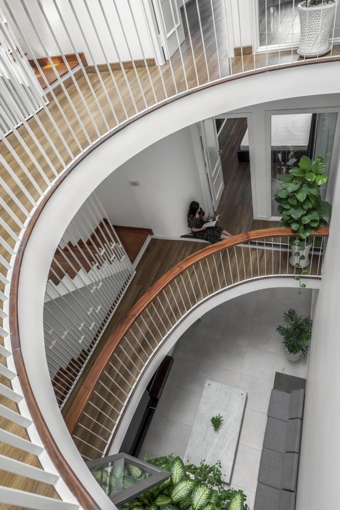 25 3 1000x1000 - Nhà trong thành phố - Giải pháp cho không gian sống với nhiều thành viên | Story Architecture