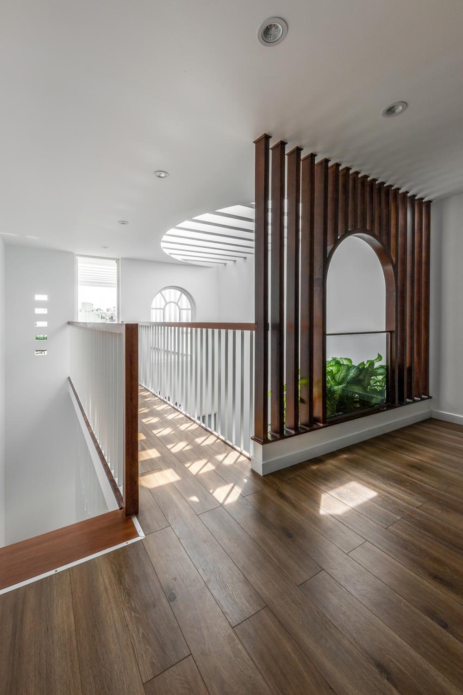 34 1000x2000 - Nhà trong thành phố - Giải pháp cho không gian sống với nhiều thành viên | Story Architecture
