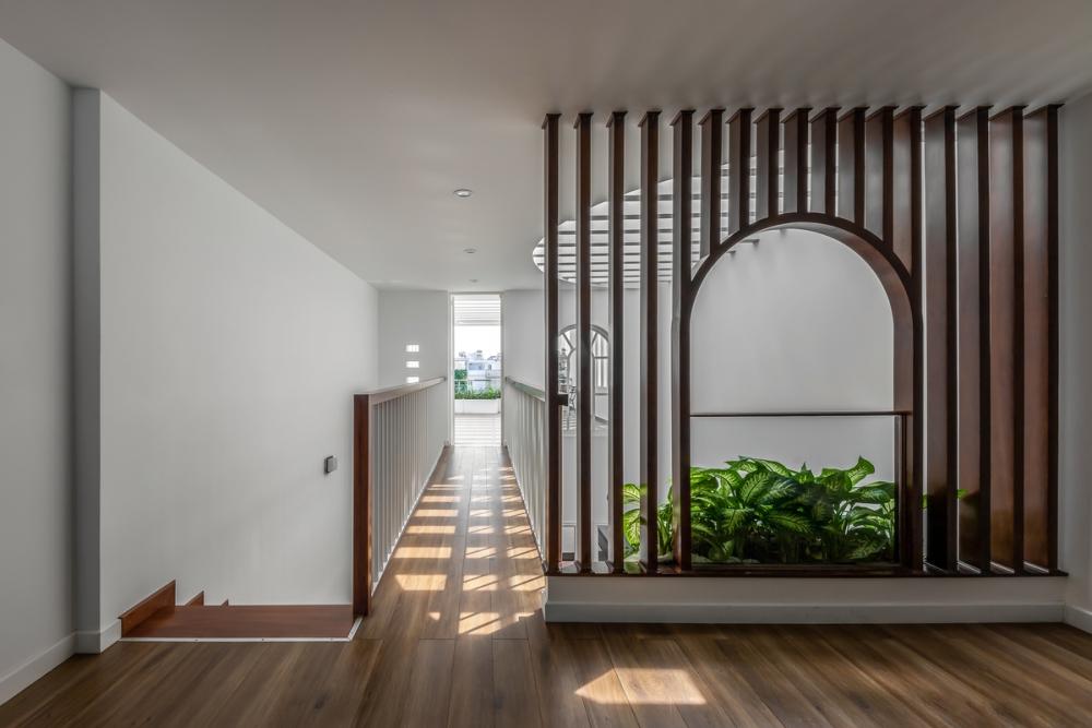 35 1000x1000 - Nhà trong thành phố - Giải pháp cho không gian sống với nhiều thành viên | Story Architecture