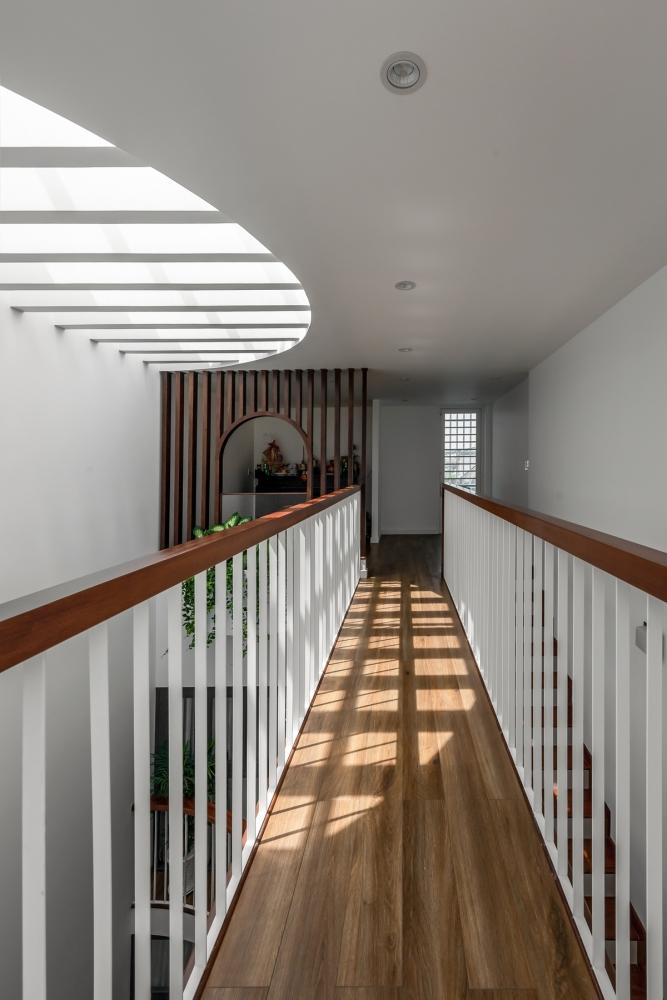 38 1000x1000 - Nhà trong thành phố - Giải pháp cho không gian sống với nhiều thành viên | Story Architecture