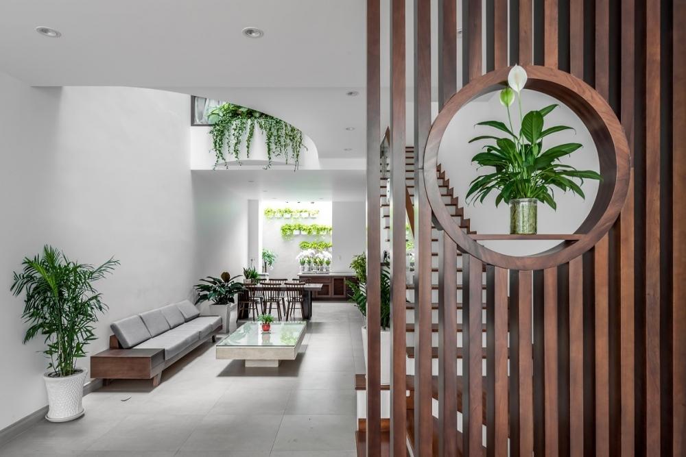 7 5 1000x1000 - Nhà trong thành phố - Giải pháp cho không gian sống với nhiều thành viên | Story Architecture