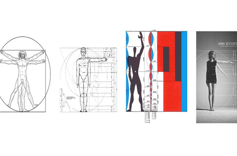 Lịch sử phát triển và những quan niệm khác nhau về tỷ lệ con người trong kiến trúc