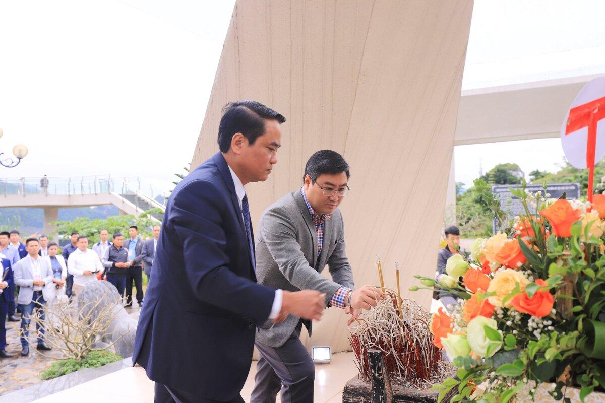"""Gần 400 KTS tham dự """"Triển lãm công nghệ - vật liệu mới"""" tại Mộc Châu – Sơn La"""