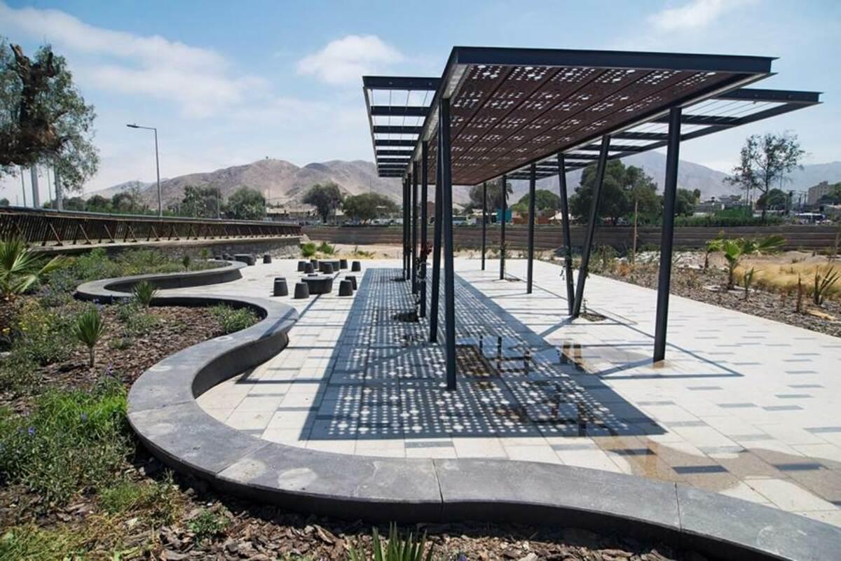 Công viên đâu nhất thiết phải trồng cây xanh: 10 quan điểm thiết kế ngoại cảnh không thể bỏ qua