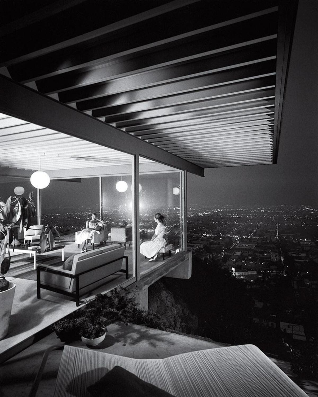 Classics House: Stahl House | Pierre Koenig