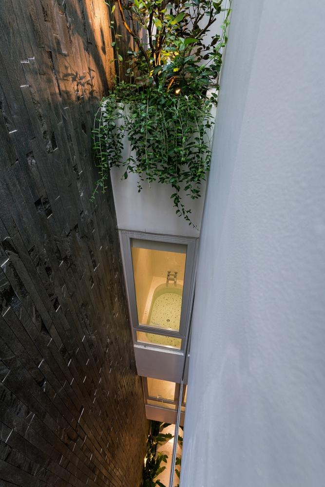 LVS.house – Tìm về thẩm mỹ chân phương của kiến trúc