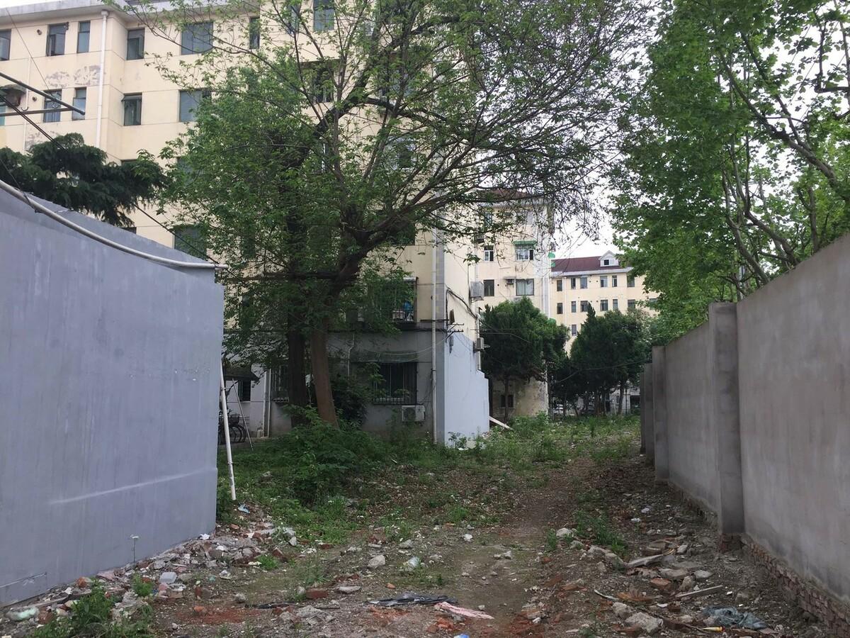 Khu vườn tuyến tính trong khu dân cư Changli | TM Studio