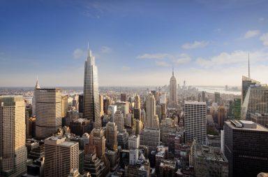 Lệnh cấm Nhà chọc trời bằng Kính của De Blasio: Giải pháp bền vững nào thay thế ?