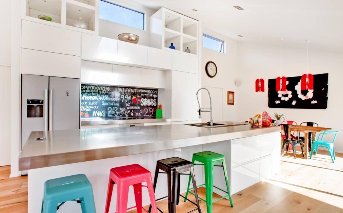 Pha trộn phong cách thiết kế nội thất cực chuyên nghiệp với 4 mẹo hữu ích