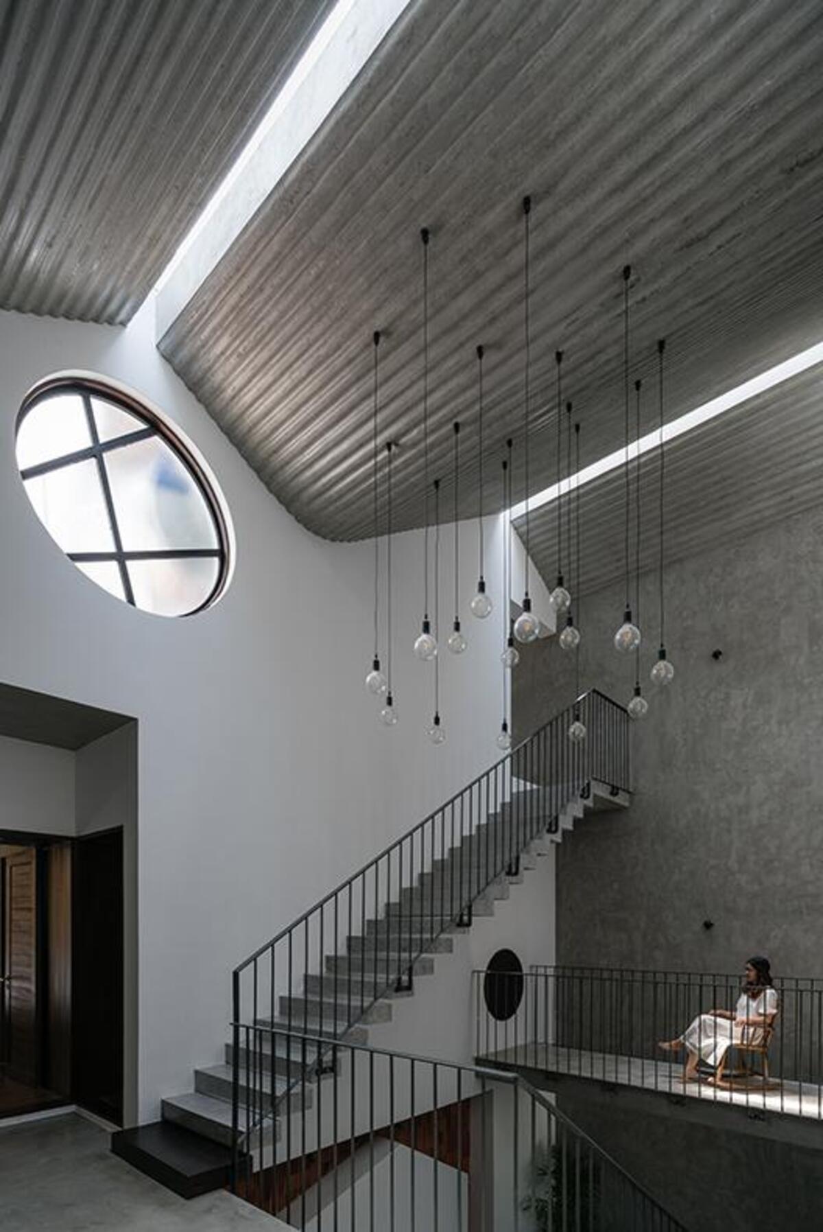 Casa A.N – Chốn bình yên để trở về | Hinz Studio
