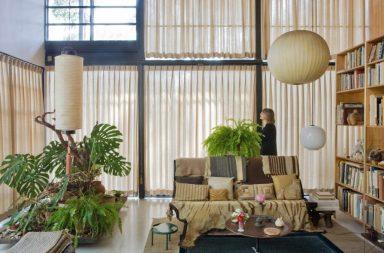 Classic Houses: Eames House - Thiết kế hiện đại tối ưu chi phí hậu Thế chiến II ở Mỹ | Charles & Ray Eames