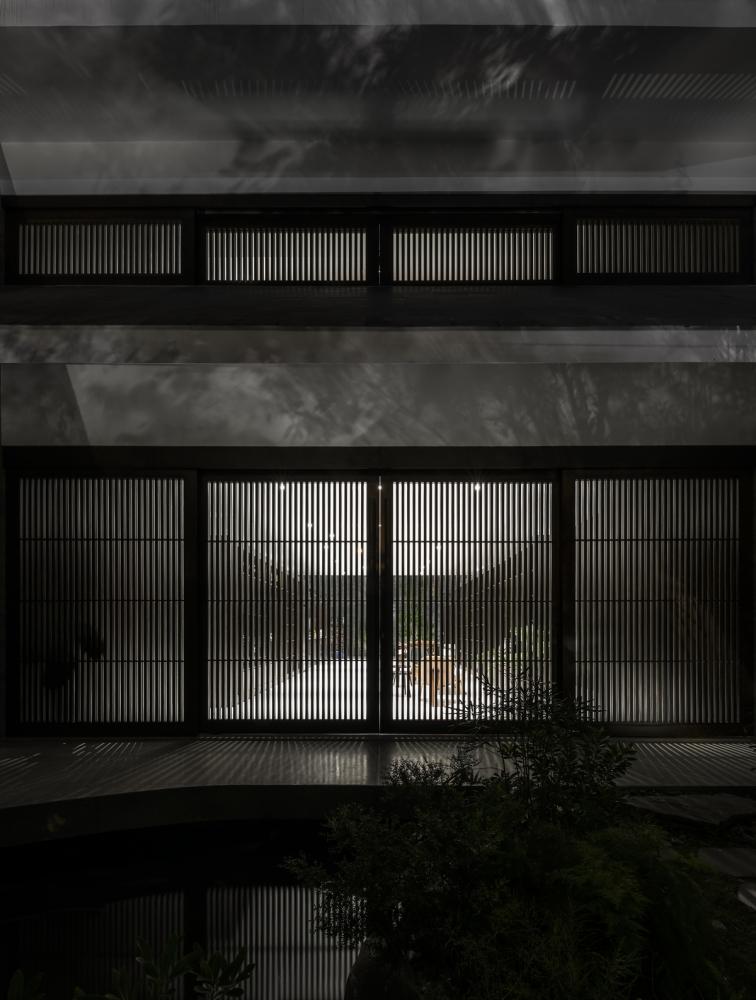 0149 1000x1000 - Nhà Huy - Ốc đảo xanh ẩn mình giữa phố thị   23o5 Studio