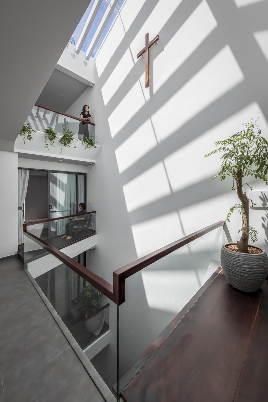 02 2 1000x2000 - NGỌC House - Chất keo gắn kết gia đình đa hệ  Story Architecture