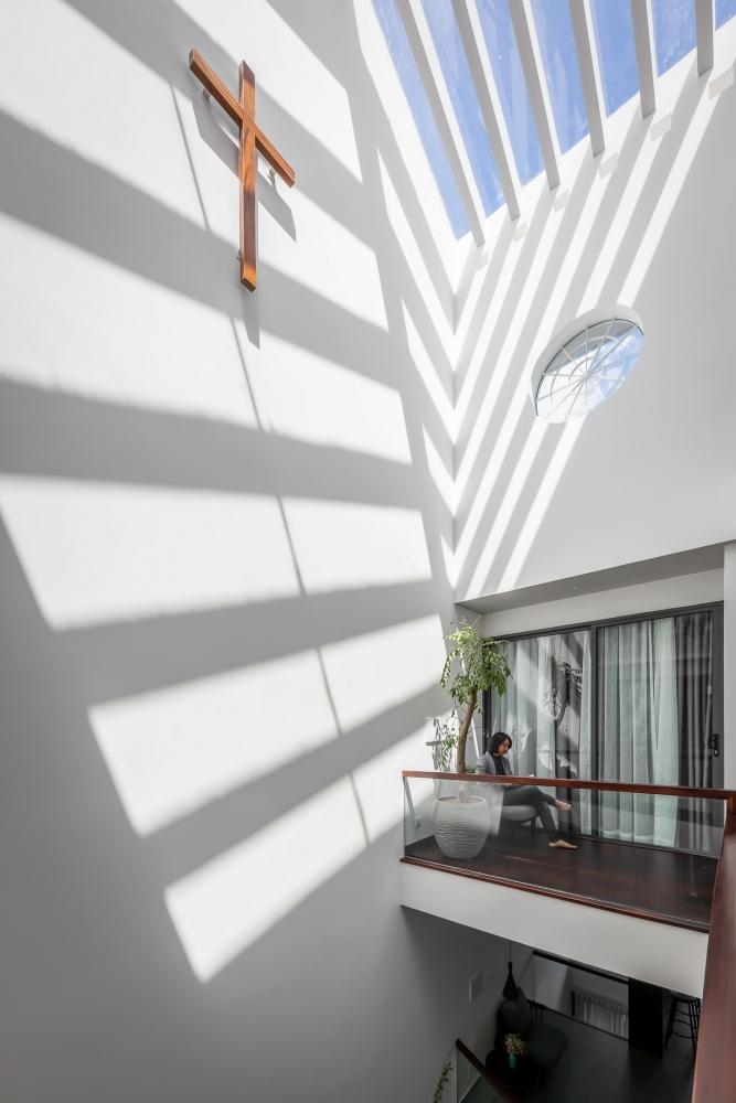 03 2 1000x1000 - NGỌC House - Chất keo gắn kết gia đình đa hệ  Story Architecture