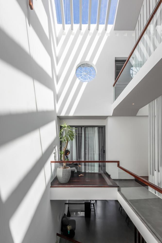 04 1 1000x1000 - NGỌC House - Chất keo gắn kết gia đình đa hệ  Story Architecture